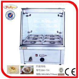 EH-710台式四盆汤池/保温池