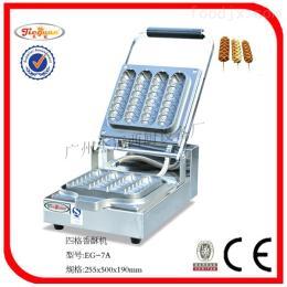 EG-7A四格香酥机/小吃设备