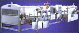 LH4A11A喷淋杀菌机