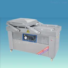 DZ-600/4S全自动双室真空包装机 食品机械专用
