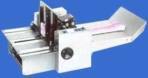 420型自动纸盒印字机