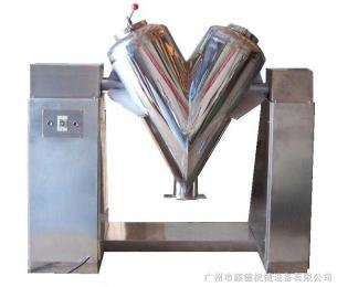 GD-VHJ100V型混合机