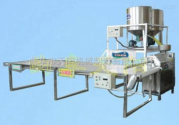 6FT-140BZ免搓洗免冷凍紅薯粉條機組