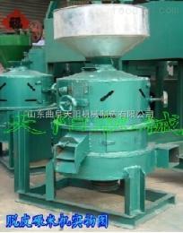 TYT350稻谷碾米脱壳机