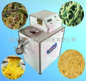TYG-C杂粮面食机械-玉米面条机
