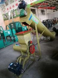 TY-1800Z螺旋洗薯機,紅薯淀粉機組