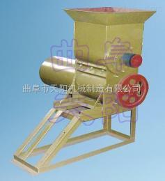 天陽藕粉機(蓮藕淀粉機,蓮藕提粉機)TY-1800型