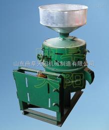 TYT-450五谷雜糧脫皮機碾米機