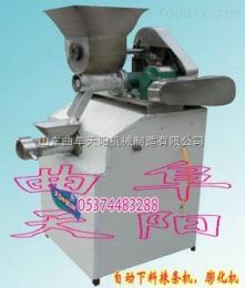 TYL-60B自动下料辣条辣片机