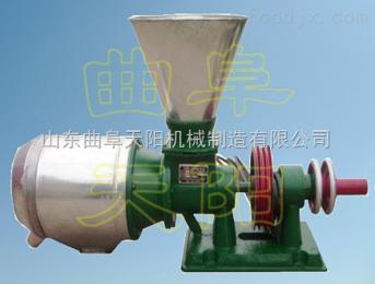 TY-278五谷杂粮磨面机面粉加工机
