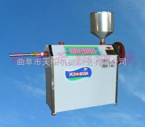 6FT-60小型玉米豆腐机