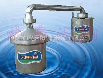 TYJ-15不锈钢小型酿酒设备