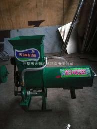 TY-1800馬鈴薯淀粉機