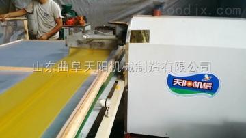 6FT-140BP全自動玉米面皮機