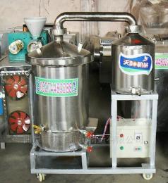 TYJ-50小型白酒蒸馏机白酒设备