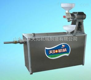 6FT-60管状米豆腐机(大米凉粉机)