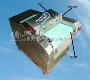 TYQ-B烟丝机,宽刀高产切烟机