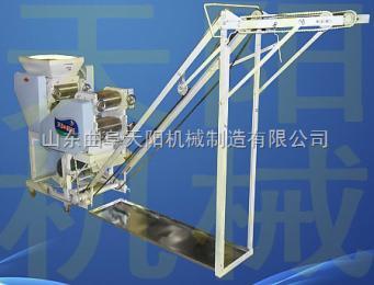 TGM-8A面葉面條機,全自動壓面切面掛面機