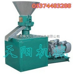 93KWP-120C养殖饲料机械,小型饲料颗粒机