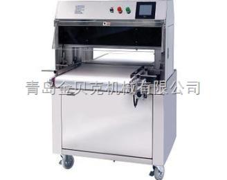 KN102蛋糕烘焙设备,蛋糕切割机