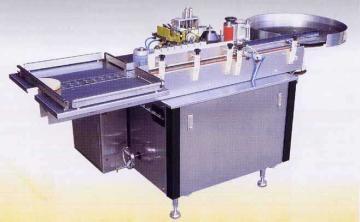 TBL-60 、TB-80上浆式自动贴标机
