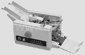DZ-8自動折紙機