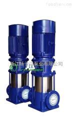 GDL80GDL54-14×3型多級離心泵|不銹鋼多級泵|鍋爐給水泵立式管道泵