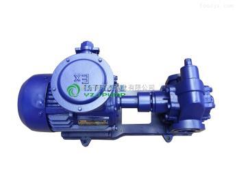 KCB油泵:KCB防爆齿轮油泵|不锈钢齿轮泵|不锈钢油泵