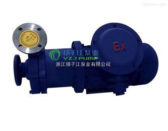 磁力泵:CQ型磁力驅動泵