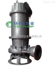 250QW500-10-22WQ型250QW500-10-22WQ型无堵塞污水污物潜水电泵 潜水泵式排污泵