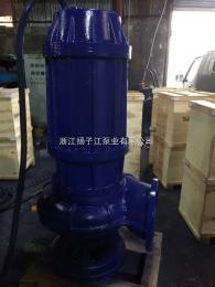 WQ型不锈钢无堵塞潜水排污泵-污水潜水泵-QWP潜水排污泵-QW潜水排污泵