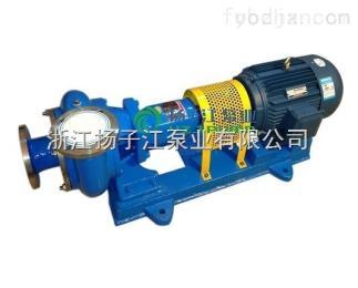 PW、PWF型PW、PWF型臥式耐腐蝕污水泵臥式鑄鐵污水排污泵