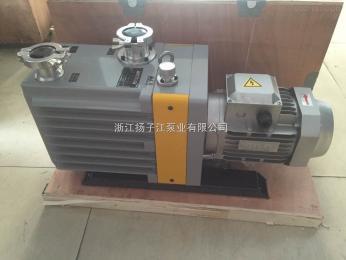 2XZ-82XZ-8 風冷式旋片真空泵 直聯式電動旋片式真空泵