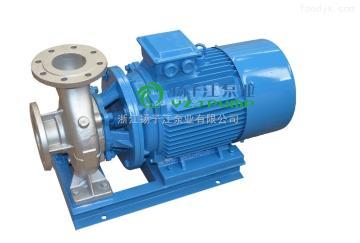 ISW廠家供應大流量100S90臥式雙吸泵 雙吸中開離心泵