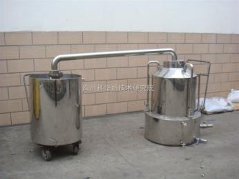 高产酿酒技术