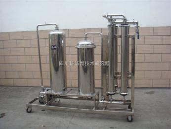 ZL200820222807.X碱性酒处理机