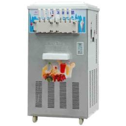 BL-460七色软冰淇淋机