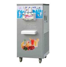 BL-220三色软冰淇淋机
