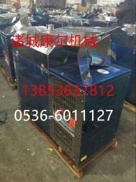 KL-50厂家直销 康尔芝麻烘炒炉 燃气加热型炒货机