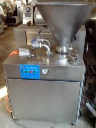 ZX-01香腸氣動扎線機