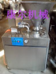 ZX-01半自動烤腸扎線機