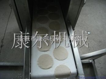200专业生产压饺子皮机、馄饨皮机