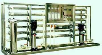 JFS系列水处理设备