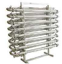 套管式换热器