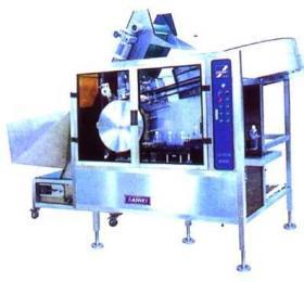 LB 型系列全自動直列式理瓶機