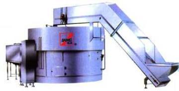 YLP系列全自動旋轉式理瓶機