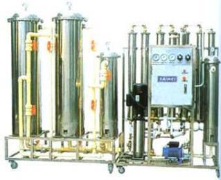 RO系列純水機