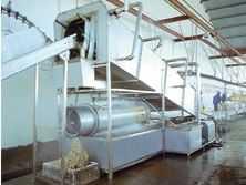 高压喷水洗笼机