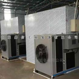 热风循环挂面烘干箱 空气能热泵干燥设备