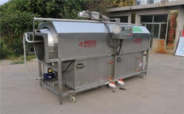 蘋果獼猴桃紫薯香蕉脆片生產線設備
